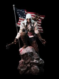 Assassin's Creed Iii Connor Rise
