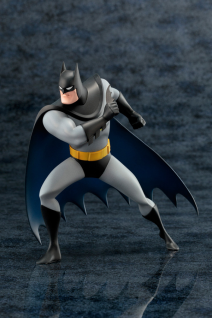 Batman Animated Artfx+ Statue