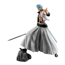 Bleach Grimmjow Jeagerjaques G.e.m Statue