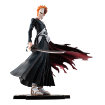 Bleach Kurozaki Ichigo 10th Ann Ver Gem
