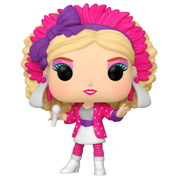 Barbie Rock Star Pop!