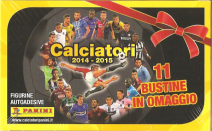 Calciatori 2014-15 Collector Box