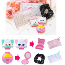 Creamy Mami Capsule Goods Set Accessori