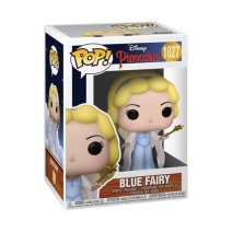 Disney Pinocchio Blue Fairy Pop!