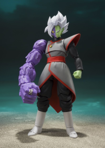 Dragon Ball Super Zamasu Potara Shf