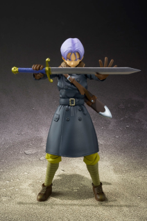 Dragon Ball Xenoverse Trunks