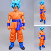 Dragon Ball Z Master Stars Piece Songoku