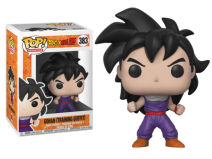 Dragon Ball Z S4 Gohan Training Outfit Pop!