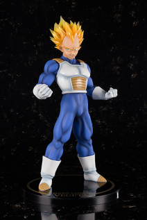 Dragon Ball Zero Figuarts Ex Vegeta S Saiyan