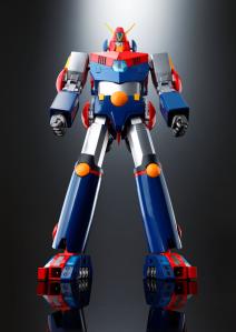 Dx-03 Soul Of Chogokin  Combattler V