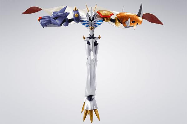 Digimon Omegamon Premium Color Edition