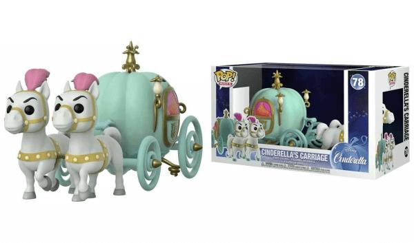 Disney Cinderella Cinderella's Carriage Pop!