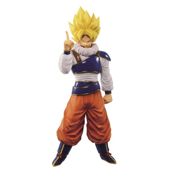 Dragon Ball Legend Collab Son Goku