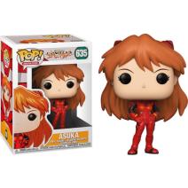 Evangelion Asuka Pop!