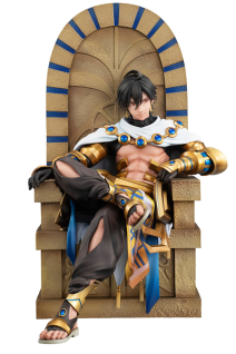 Fate/grand Order Ozymandias Statue