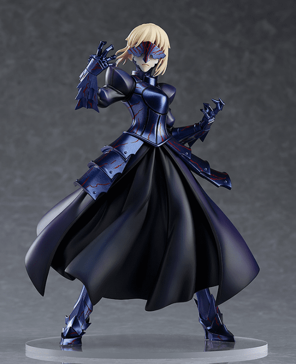 Fate Stay Night Saber Alter Pop Up Parade Pup