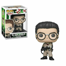 Ghostbusters Dr. Egon Spengler Pop!