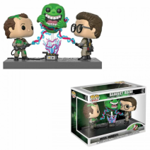 Ghostbusters Movie Moment Banquet Room Pop!
