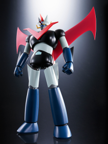 Gx-73sp Great Mazinger Dynamic Anime Col