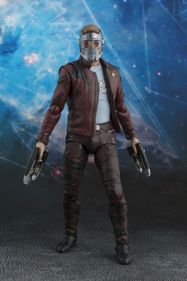 Gotg Vol.2 Star Lord Shf