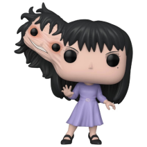 Junji Ito Collection Tomie Pop!
