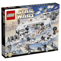 Lego 75098 Star Wars - Assault On Hoth
