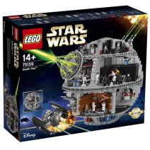 Lego 75159 Star Wars - Death Star