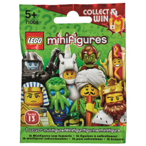 Lego Mini Figureres Series 13