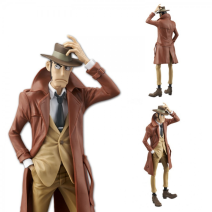 Lupin The Third Master Stars Piece Inspector Zenigata Figure