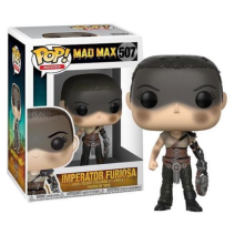 Mad Max Fury Road Imperator Furiosa Pop!