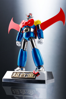 Mazinger Z Hello Kitty Color Chogokin