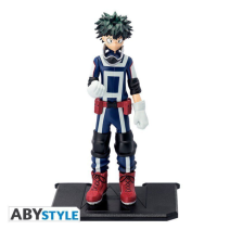 My Hero Academia Super Figure Collection