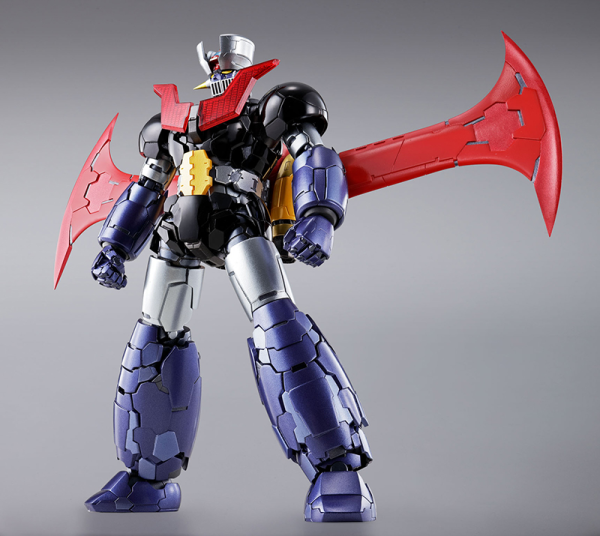 Metal Build Mazinger Z Infinity