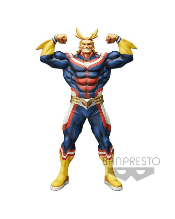 My Hero Academia All Might Exclusive Grandista