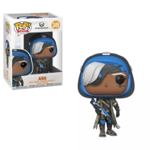 Overwatch S4 Ana Pop!