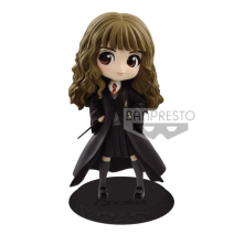 Q Posket Mini Figure Harry Potter Hermione Granger Ii Normal Color Version