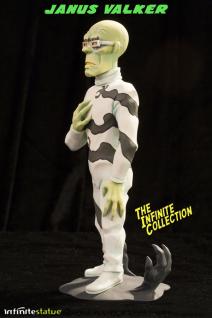 Rat-man Statue Infinite Collection 3