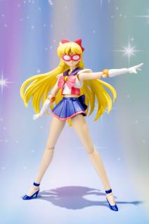 S.h. Figuarts Sailor Moon Sailor V
