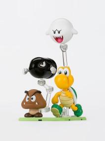 S.h. Figuarts Super Mario - Diorama D