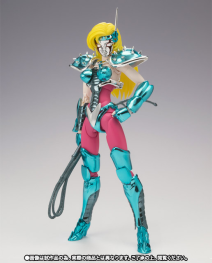 Saint Seiya Myth Cloth Chamaleon June