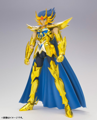 Saint Seiya Myth Cloth Ex Gold Cancer Deathmask