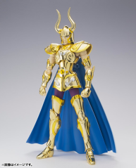Saint Seiya Myth Cloth Ex Gold Capricorn Shura