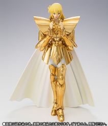 Saint Seiya Myth Cloth Ex Shaka Virgo Original Color Oce