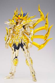 Saint Seiya Myth Cloth Ex Soul Of Gold Cancer Deathmask God Cloth