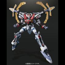 Super Robot Chogokin Aquarion Evol
