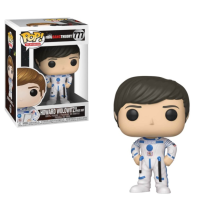 The Big Bang Theory Howard Wolowitz In Space Suit Pop!
