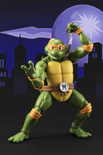 Tmnt Michelangelo Figuarts Web Ex