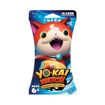 Yo-kai Watch! Yo-kai Trading Card Game Booster Pack