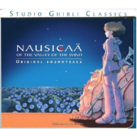 Nausicaa Of The Valley Of The Wind (1984)  Original Soundtrack