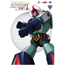 Planet Robot Danguard Ace Box 1 (eps 01-28) (dvd)